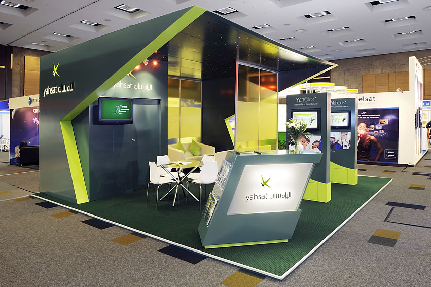 Exhibition Stand Design Furniture : Creative exhibitions stands top event
